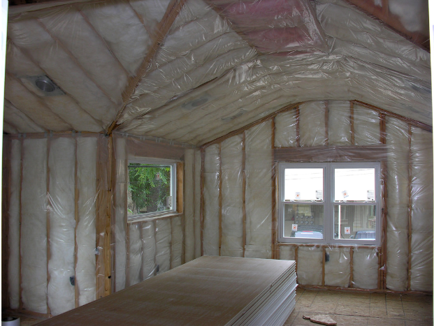 Insulation Contractor